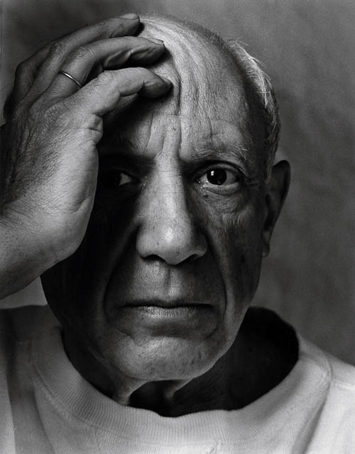 Picasso Cropped
