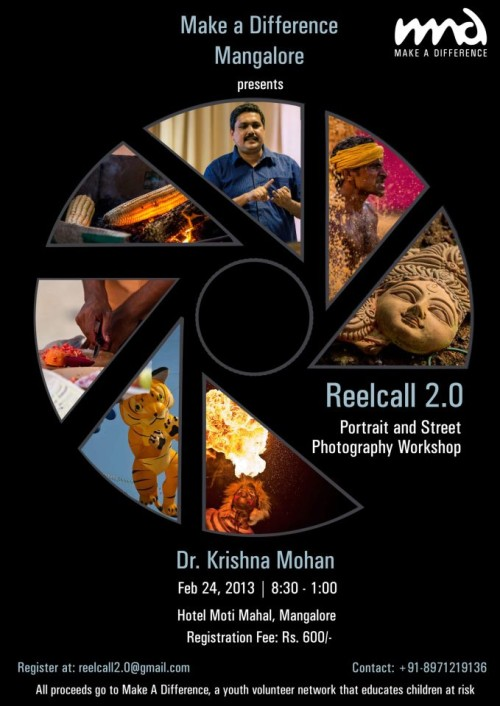 ReelCall 2.0