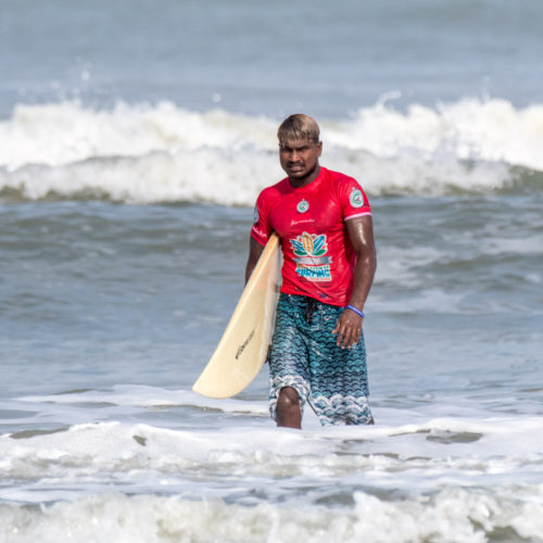 All Cargo Indian Open of Surfing