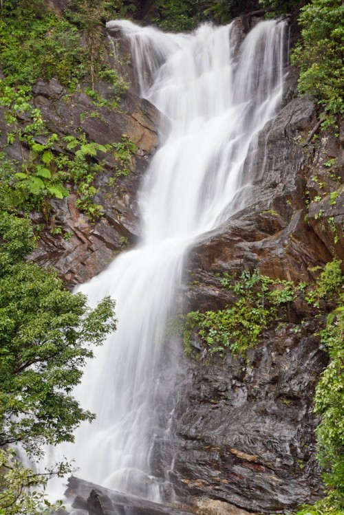 Kadambi Waterfall