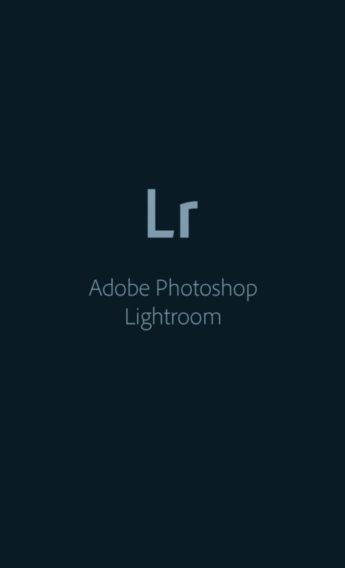 Adobe Lightroom for Android 2.0