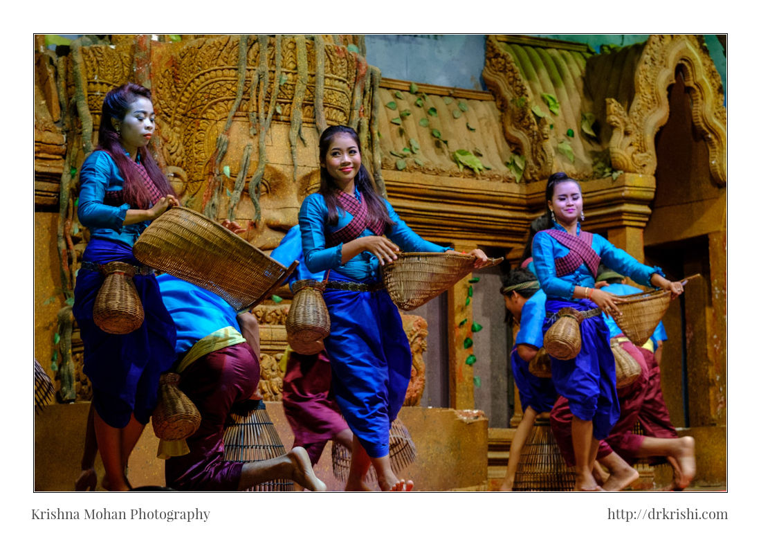 In Search of Lost Gods – Cambodia Part 1 – Krishna Mohan Photography
