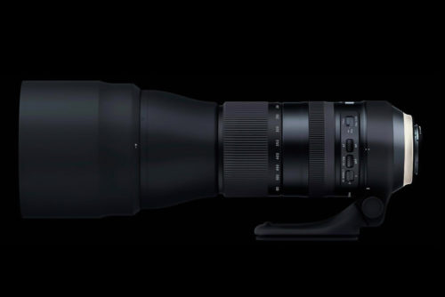 Tamron SP 150-600mm f/5-6.3 Di VC USD G2 A02