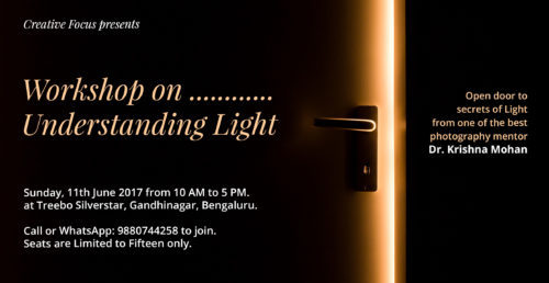 Workshop on Understanding Light
