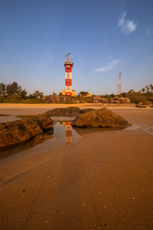 Surathkal Lighthouse