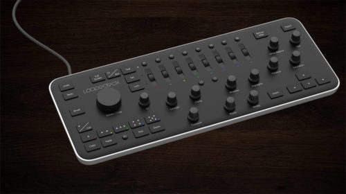 Loupedeck Review