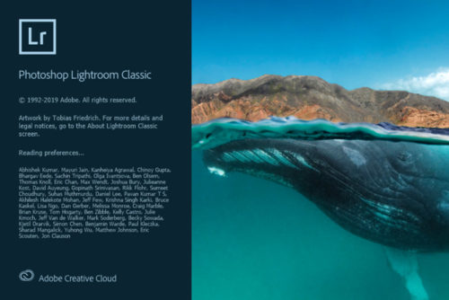 What's New in Lightroom Classic 9.0